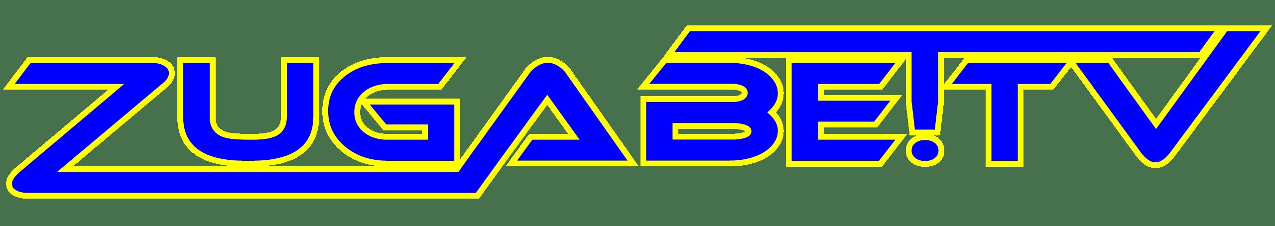 ZUGABE!TV Konzert Livestream & Aufzeichnung Logo