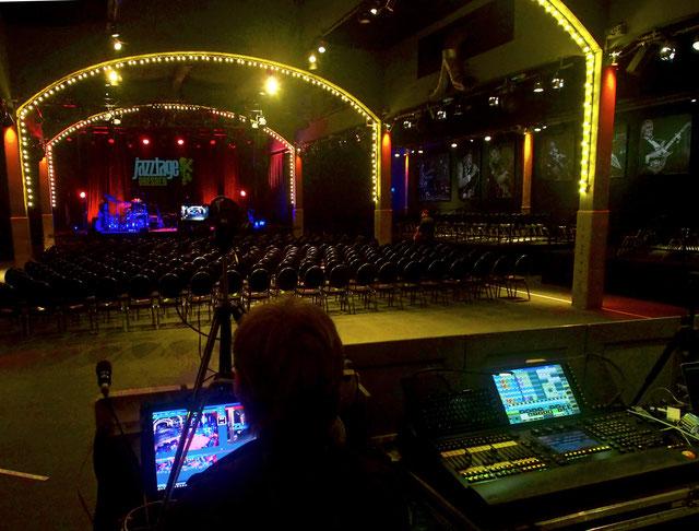 ZUGABE!TV Konzert Videoproduktion Dresden